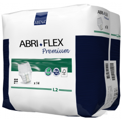 Slip Absorbant / Pants - Abri-Flex - L - N°2