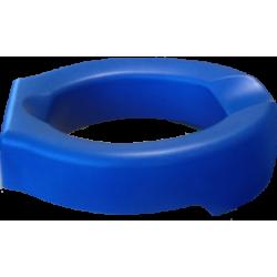 Rehausseur WC en mousse (5 ou 10 cm) - TCare