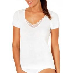 Tee-shirt manches courtes - Rhovylon