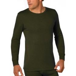 Tee-shirt manches longues homme - Rhovylon