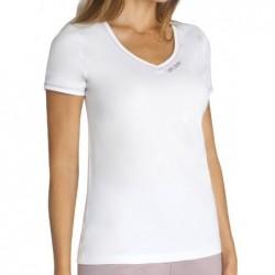 Tee-shirt manches courtes femmes – Amélioration du sommeil