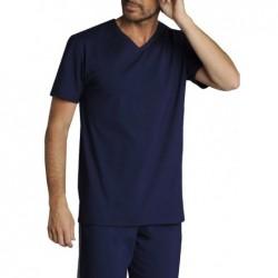 Tee-shirt manches courtes hommes – Amélioration du sommeil