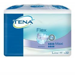 Pack de 3 sachets de TENA Flex L Maxi