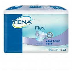 Pack de 3 sachets de TENA Flex M Maxi