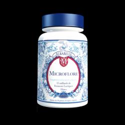 Troubles intestinaux - Albarelle Microflore
