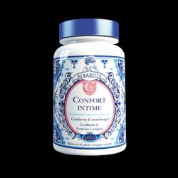 Infection genito-urinaire - Albarelle Confort Intime