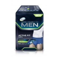 Protection urinaire homme -TENA Men Active Fit - L