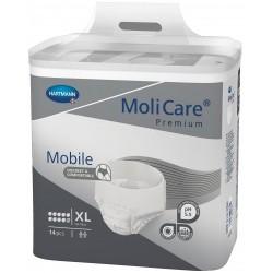 Molicare Mobile XL - 10 gouttes