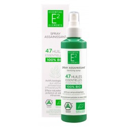 E2 - Essentiel Elements - SPRAY ASSAINISSANT 100% bio