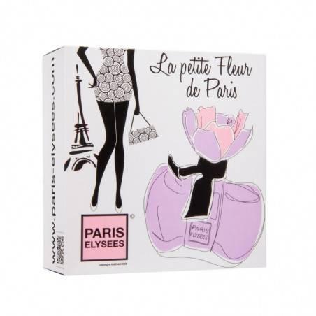 Parfum Femme - La petite fleur de Paris