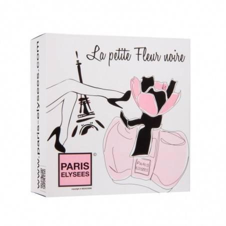 Parfum Femme - La petite Fleur Noire