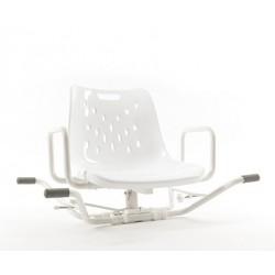 Chaise de bain pivotante Vermeiren Magda
