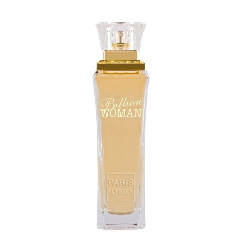 Parfum Femme - Billion Woman