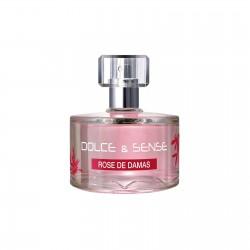 Parfum Femme - Rose de Damas - Dolce & Sense de Paris Elyséses