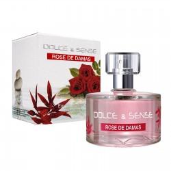 Parfum Femme - Rose de Damas - Dolce & Sense