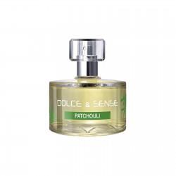 Parfum Femme - Patchouli - Dolce & Sense