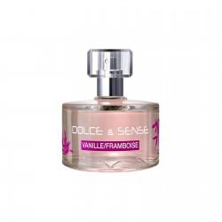 Parfum Femme - Vanille/Framboise - Dolce & Sense