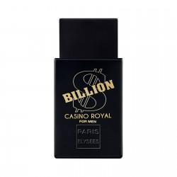 Parfum Homme - Billion Dollar Casino Royal