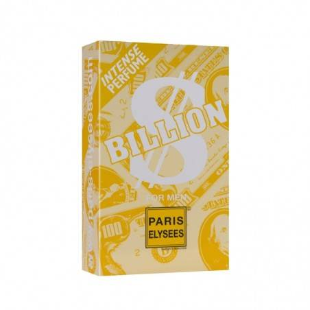 Parfum Homme - Billion Dollar