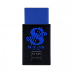 Parfum Homme - Billion Dollar Blue Jack