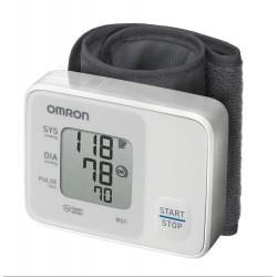 Tensiomètre électronique au poignet Omron RS1