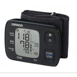Tensiomètre électronique au poignet Omron RS7