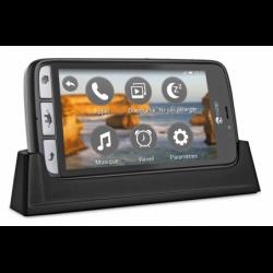 Smartphone DORO 8031 Noir-Gris