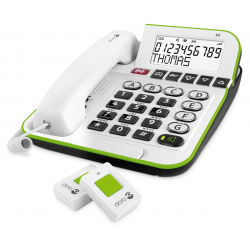 Téléphone Filaire DORO  Secure 350