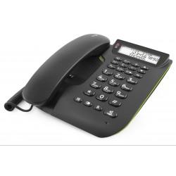 Téléphone Filaire DORO Comfort 3005, répondeur intégré