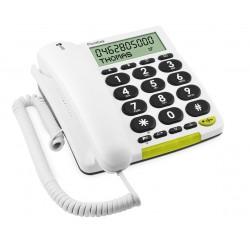 Téléphone Filaire DORO Phone Easy 312cs Grand Afficheur Doro - 2