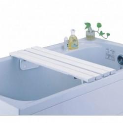 Planche de baignoire Slatted