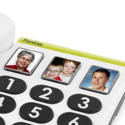 Téléphone Filaire DORO Phone Easy 331ph Doro - 2