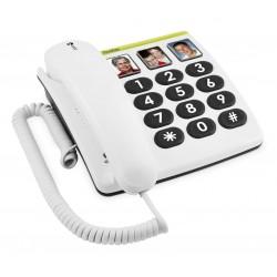 Téléphone Filaire DORO Phone Easy 331ph Doro - 3