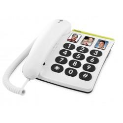 Téléphone Filaire DORO Phone Easy 331ph