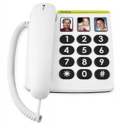 Téléphone Filaire DORO Phone Easy 331ph Doro - 4