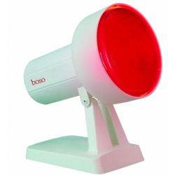Lampe Infrarouge BOSO, Bosotherm 4100, 150 W
