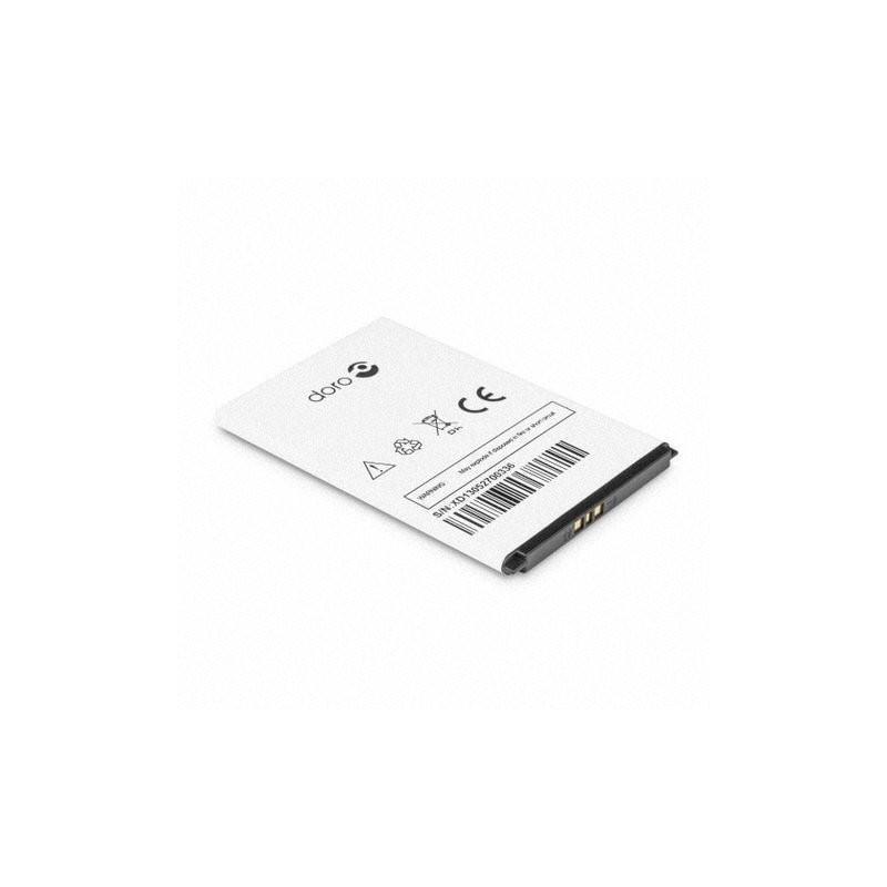 Batterie pour Doro 508/509/530X/603x/65xx/6050/551x/503x bl