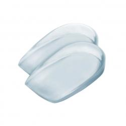 Talonette en silicone de compensation   Taille S(35-37)