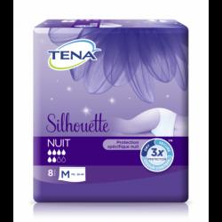 Slip Absorbant / Pants - TENA Silhouette Nuit M