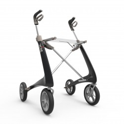 Rollator / Déambulateur Mobio Carbon Ultralight