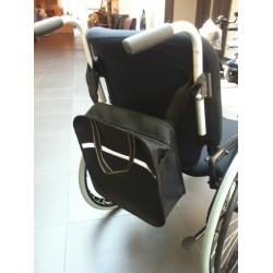 Mobiomax - Sac pour fauteuil roulant