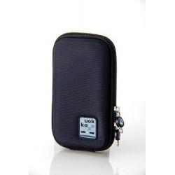 Quokka Smartphone Bag Noir incl adapter