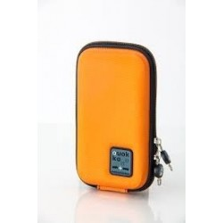 Quokka Smartphone Bag Orange incl adapter