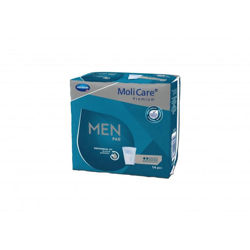 MoliCare ® Premium Men 2 gouttes