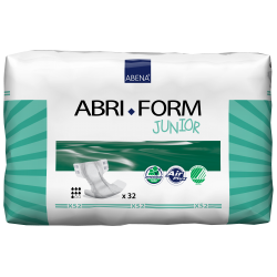 Abena Abri-Form Junior Premium XS2