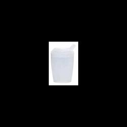 Verre à boire en plastique, 250ml