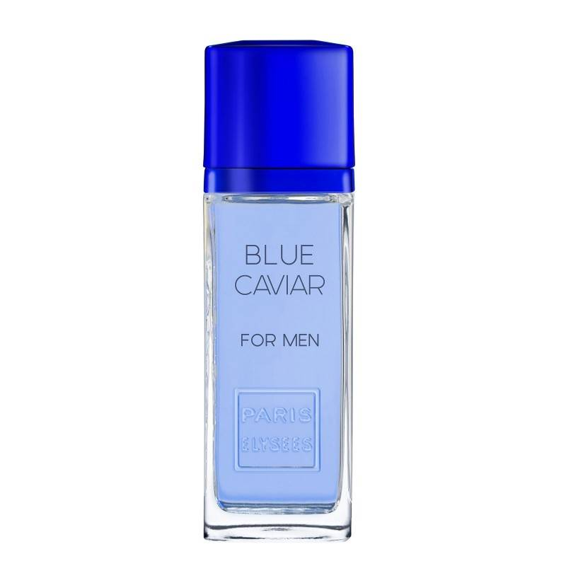 Parfum Homme - Caviar Blue