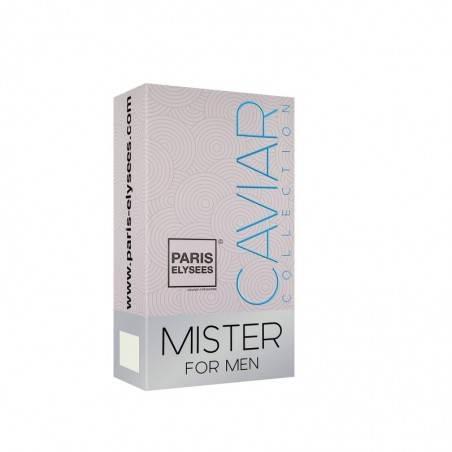 Parfum Homme - Mister Caviar