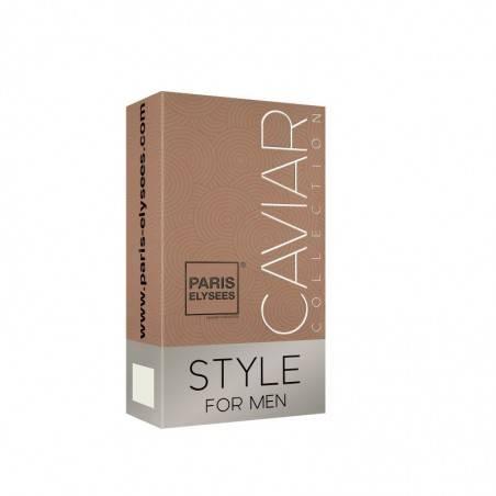 Parfum Homme - Style Caviar