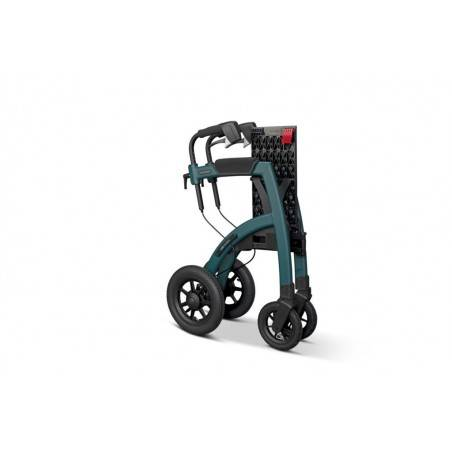 Rollator / fauteuil roulant Mobio Rollz Motion Performance